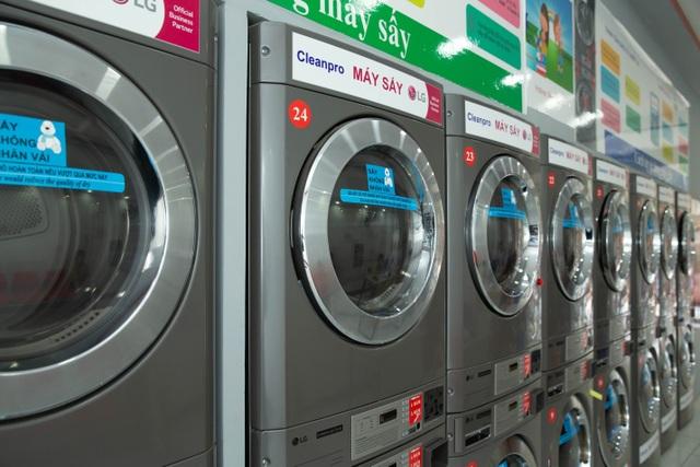 Xây dựng kế hoạch kinh doanh chi tiết là bước khởi đầu cho một hệ thống kinh doanh giặt là tự động hiệu quả