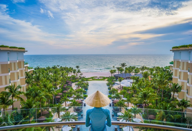 Khu nghỉ dưỡng InterContinental Phu Quoc Long Beach Resort chính thức đi vào hoạt động - 2