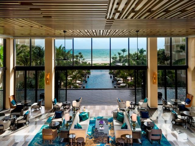 Khu nghỉ dưỡng InterContinental Phu Quoc Long Beach Resort chính thức đi vào hoạt động - 3
