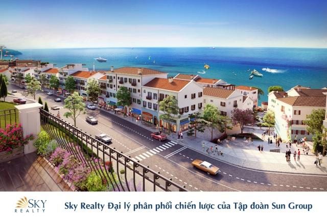 Đại lý phân phối chiến lược dự án Shophouse Sun Premier Village Primavera Phú Quốc - 2