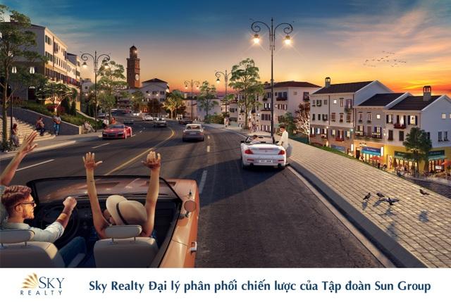 Đại lý phân phối chiến lược dự án Shophouse Sun Premier Village Primavera Phú Quốc - 3