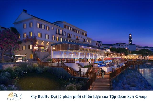 Đại lý phân phối chiến lược dự án Shophouse Sun Premier Village Primavera Phú Quốc - 4