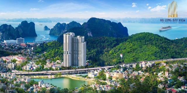 """Ha Long Bay view sở hữu tầm nhìn """"triệu đô"""", bao quát toàn cảnh Vịnh biển"""