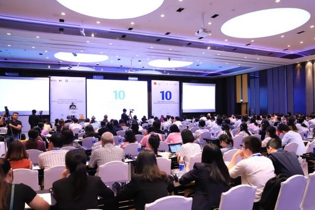 CPC là sự kiện thường niên được Roche Việt Nam tổ chức nhằm nâng cao năng lực chuyên môn cho đội ngũ chuyên viên xét nghiệm tại Việt Nam.