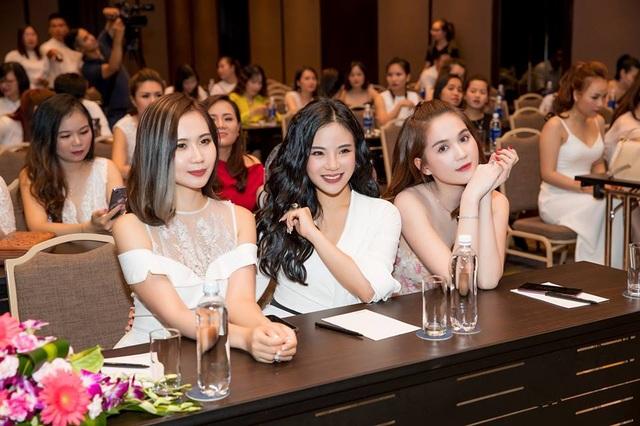Lễ ra mắt và nhậm chức của Tân Chủ tịch MLi Việt Nam - 6