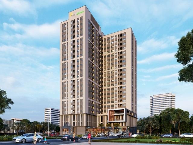 Areca Garden có vị trí vàng tại Trung tâm thành phố Bắc Giang, với không gian sống đẳng cấp và mức giá phù hợp với túi tiền của đa dạng khách hàng