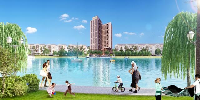 Areca Garden (TP Bắc Giang) với không gian xanh thoáng mát, hệ thống tiện ích nội khu đầy đủ và khép kín, chắc chắn sẽ mang đến môi trường sống hoàn hảo và chất lượng cho cư dân