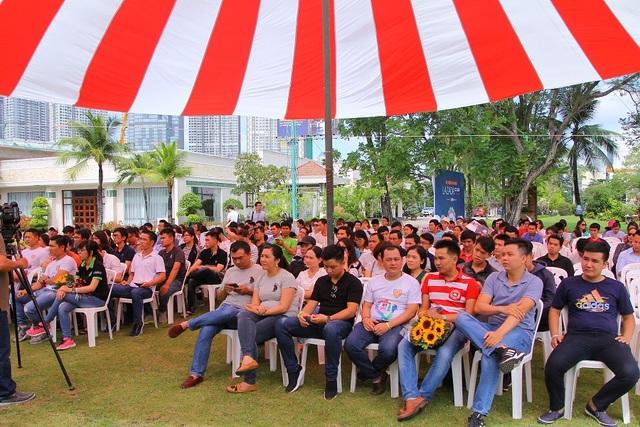 Lazada Seller Club được ra mắt với sự kiện thu hút hơn 200 nhà bán hàng