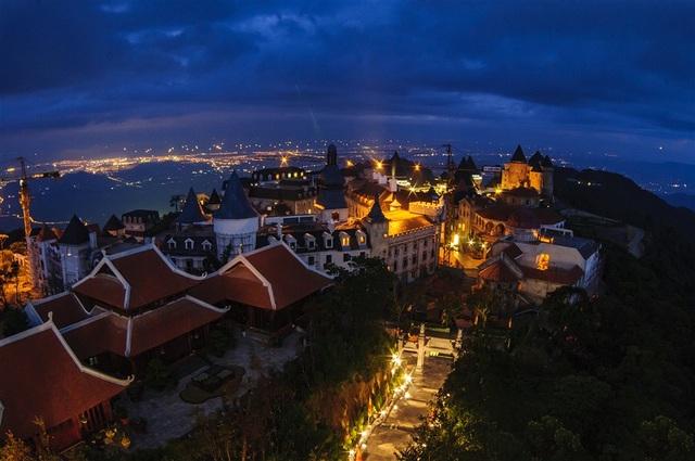 Địa chỉ ăn chơi về đêm mới ở Đà Nẵng đặc biệt đến mức nào - 2