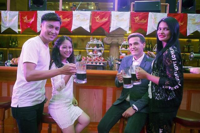 Địa chỉ ăn chơi về đêm mới ở Đà Nẵng đặc biệt đến mức nào - 4