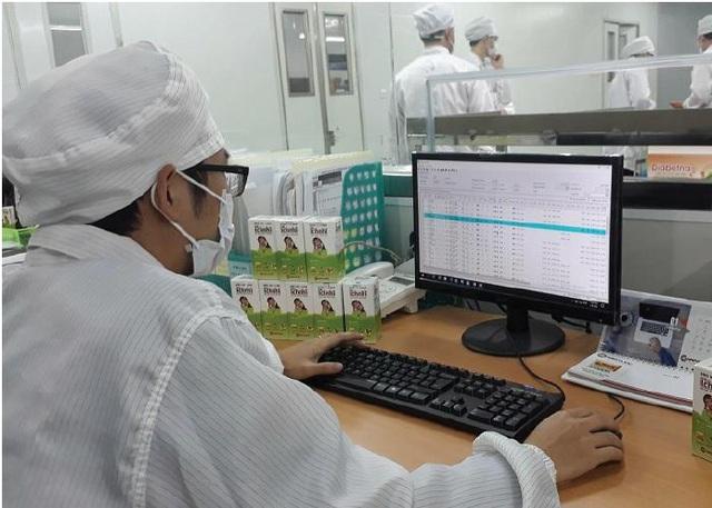 Dự án 3S ERP.iPharma đang được triển khai tại Nam Dược