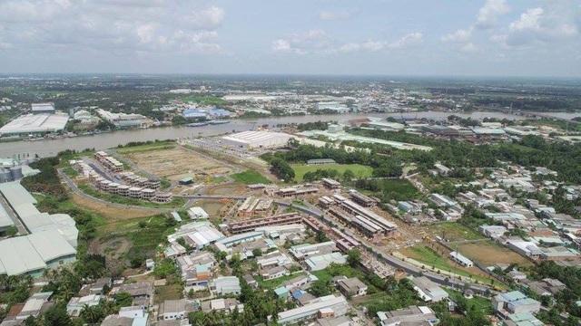 Trần Anh Riverside: Cơ hội đầu tư cực kỳ hấp dẫn - 3