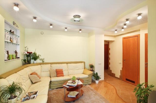 Thi công trần tường thạch cao cần chú trọng đến việc chọn vật liệu chính hãng và đội thợ chuyên nghiệp