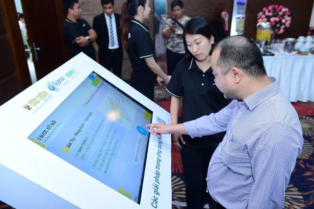 Kết nối 3S vừa được Saint-Gobain Việt Nam ra mắt vào 14/07 vừa qua