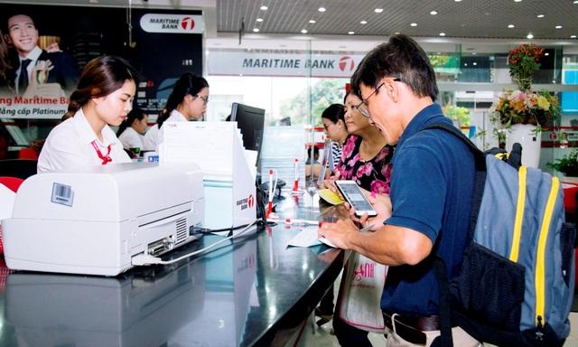 Miễn phí chuyển tiền mùa du học tại Maritime Bank - 2