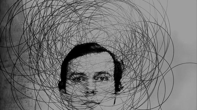 """Hình ảnh từ tác phẩm """"Lineament"""" (2012)"""
