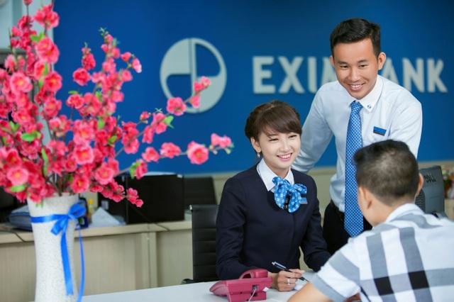 Du lịch năm châu cùng ngoại hối Eximbank - 1