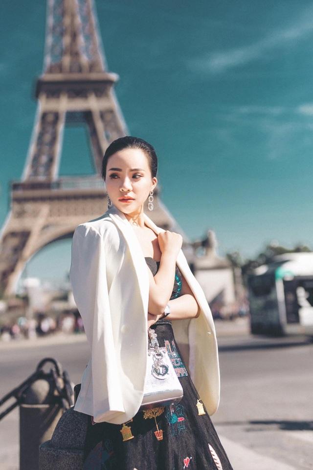 Fashionista Stella Chang – Chủ tịch hội đồng quản trị MLi Việt Nam