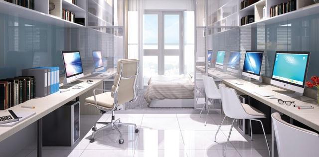 Doanh nghiệp nên thuê hay mua văn phòng?