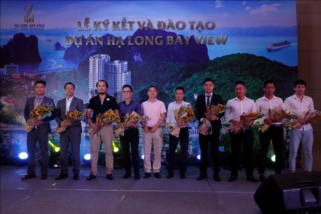 CĐT Lạc Hồng bắt tay với công ty CPDV BĐS An Cư để phân phối dự án