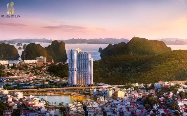 Hạ Long Bay View – dự án nghỉ dưỡng chuẩn 5 sao của CĐT Lạc Hồng