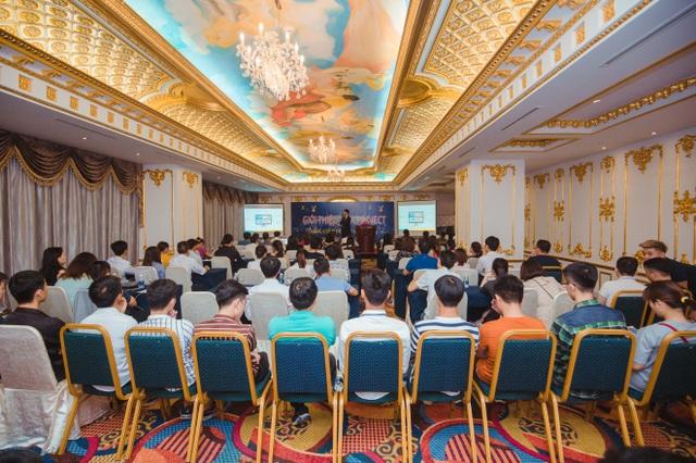 Youa Group – Tham vọng hay hy vọng tại thị trường Việt Nam - 2