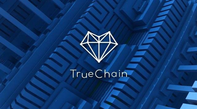 TrueChain - Đối thủ của Ethereum và nền tảng hàng đầu cho các ứng dụng phi tập trung. - 1