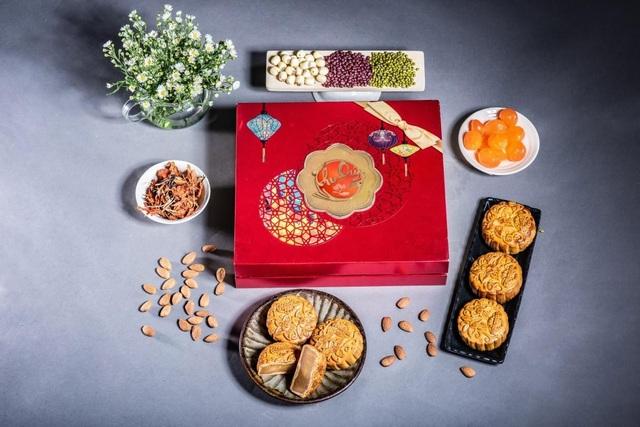 Sản phẩm bánh trung thu Hải Châu