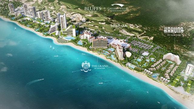 Các nhà đầu tư trong dự án Ramada By Wyndham Hồ Tràm Strip được tặng đến 21 đêm nghỉ trọn gói mỗi năm và tham gia chương trình chia sẻ kỳ nghỉ tại hệ thống khách sạn và resort của Wyndham trên khắp thế giới.