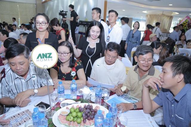 Tập đoàn TMS đón đầu thị trường tháng ngâu với chương trình mở bán dự án TMS Luxury Hotel & Residence Quy Nhon tại Bình Định