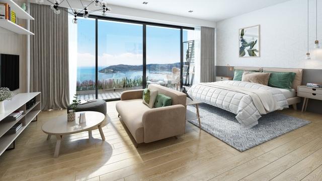 Căn hộ TMS Luxury Hotel & Residence Quy Nhon - lựa chọn đầu tư tối ưu của các khách hàng