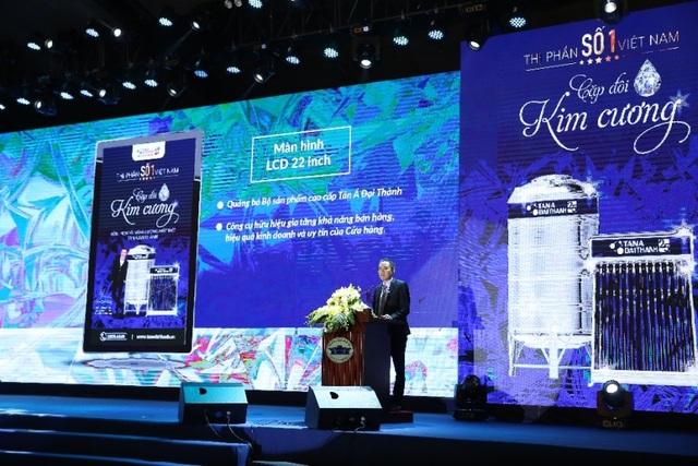Với sự ra mắt của Cặp đôi Kim cương Tân Á Đại Thành 25, Tập đoàn công bố hàng loạt những ưu đãi đặc biệt dành cho các đối tác, khách hàng vì thế đã thu hút gần hàng nghìn khách tham dự.