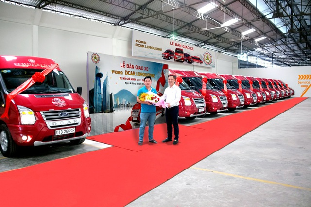 Huệ Nghĩa Limousine nâng tầm chất lượng xe khách tại Tây Ninh - 1
