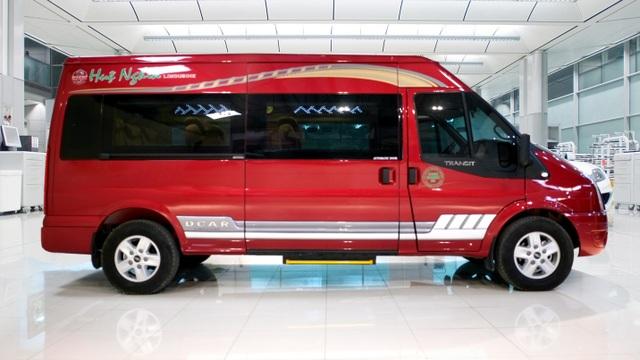 Huệ Nghĩa Limousine nâng tầm chất lượng xe khách tại Tây Ninh - 2