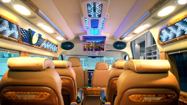 Huệ Nghĩa Limousine nâng tầm chất lượng xe khách tại Tây Ninh - 3