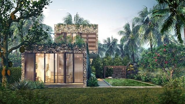 X2 Hoi An Resort and Residences chính thức mở bán - 1
