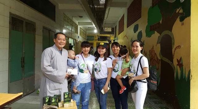 """CEO Đào Nhung: """"Kinh doanh phải bằng cả tâm và tài"""" - 4"""