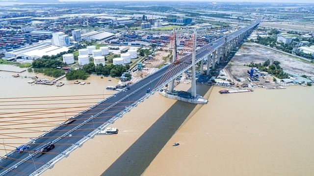 Chính thức thông tuyến cao tốc Hải Phòng – Hạ Long từ ngày 1.9.2018