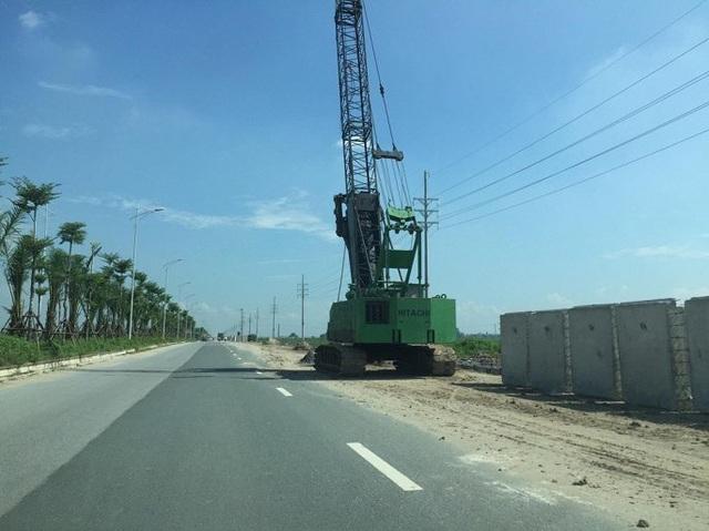 Được biết, tuyến đường đi qua 23 xã, thuộc các quận, huyện Hà Đông, Thanh Oai, Phú Xuyên, Ứng Hòa. Tổng mức đầu tư của dự án trên 6.000 tỷ đồng.