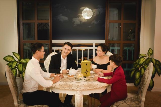 Trải nghiệm Tết Trung thu - Giữ truyền thống - ấm tình thân trên khắp cả nước - 5