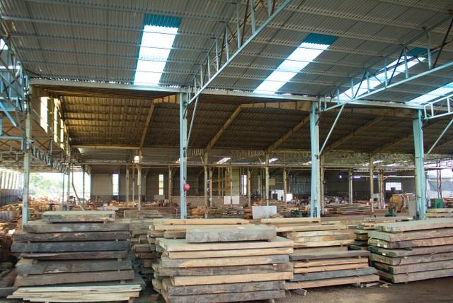 Công ty Minh Long Sang Trọng: DN tiên phong hàng đầu trong sản xuất nội thất gỗ tự nhiên nguyên khối - 4