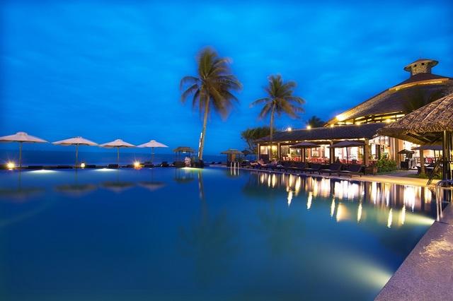 Seahorse Resort tại Mũi Né