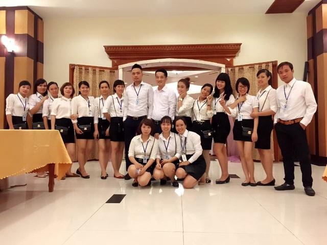 CEO Nguyễn Thanh Tùng đã xây dựng được hệ thống kinh doanh bền vững.