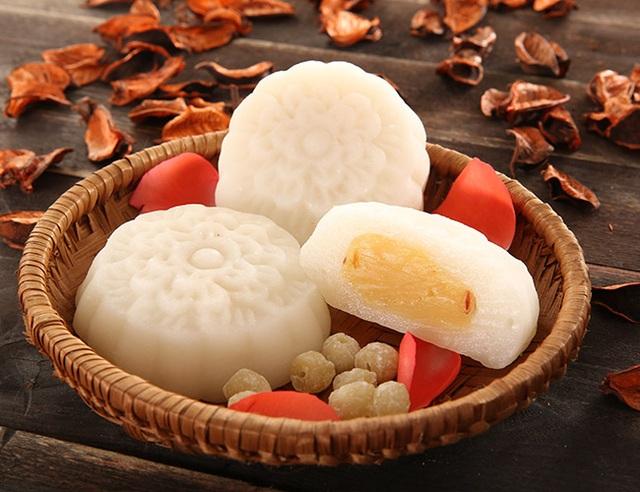 Gìn giữ tinh hoa ẩm thực Hà Nội cho mùa Trăng Tròn - 1