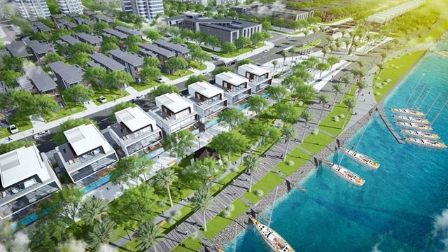 One River Villas – Dự án bất động sản nghỉ dưỡng đang thu hút được nhiều sự quan tâm của khách hàng