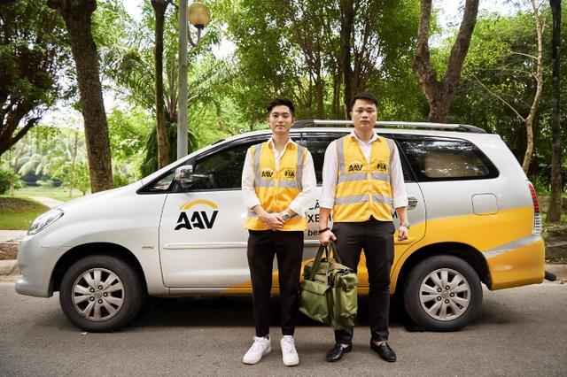 Câu lạc bộ xe hơi Việt Nam AAV