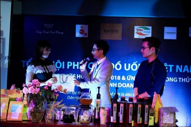 Lê Viết Quý: Chiến binh khởi nghiệp từ nghề pha chế đồ uống - 3