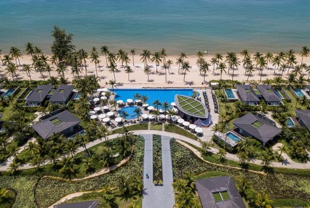 Nhà đầu tư vẫn âm thầm nhưng vững tin khi rót tiền vào các dự án của CĐT uy tín như Novotel Villas Phú Quốc của CEO Group