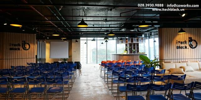 iTechBlack Việt Nam cũng thường xuyên diễn ra các sự kiện, giao lưu, kết nối các nhà khởi nghiệp trong cộng đồng