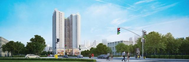 Gia Hưng Land phân phối ĐỘC QUYỀN dự án Athena Complex Pháp Vân